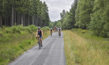 Top 13 Cycle Routes In Ireland