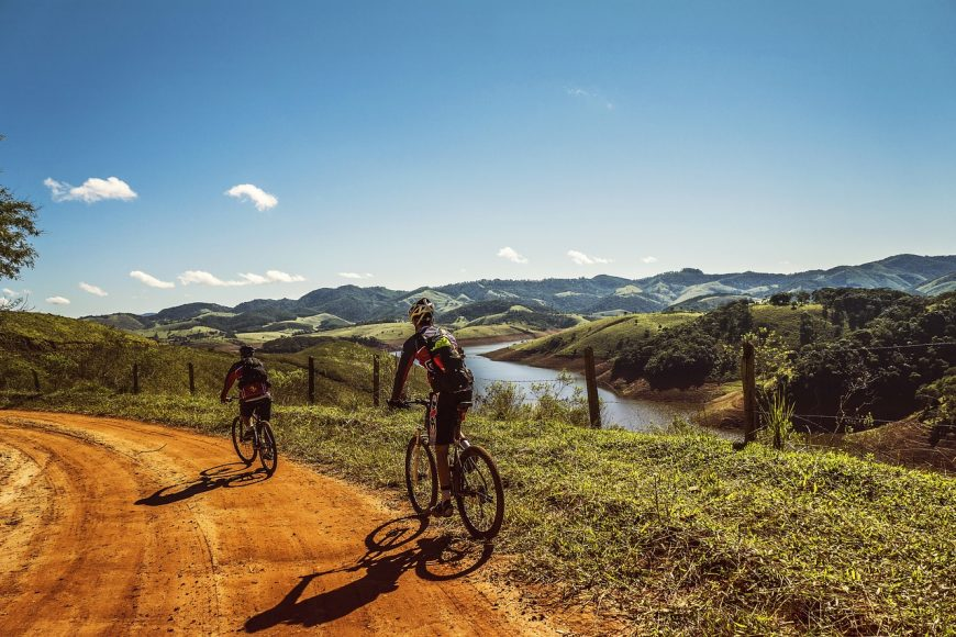 The 11 Best Cycling Trips In The World