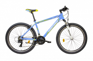 Monteria MRX Mountain Bike